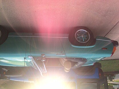1975 MG Midget for sale 100786057