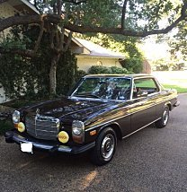 1975 Mercedes-Benz 280C for sale 100780815