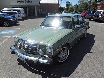 1975 Mercedes-Benz 280S for sale 100790490
