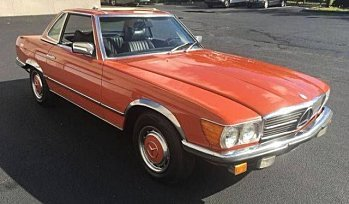 1975 Mercedes-Benz 280SE for sale 100951875