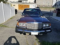 1975 Mercedes-Benz 450SEL for sale 100899307