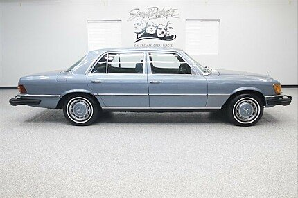 1975 Mercedes-Benz 450SEL for sale 100929333