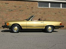 1975 Mercedes-Benz 450SL for sale 100864849