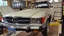 1975 Mercedes-Benz 450SL for sale 100979693