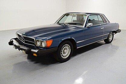 1975 Mercedes-Benz 450SLC for sale 100813392