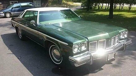 1975 Oldsmobile 88 for sale 100806586