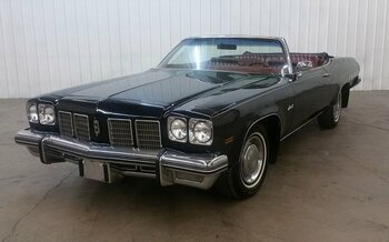1975 Oldsmobile 88 for sale 100847031