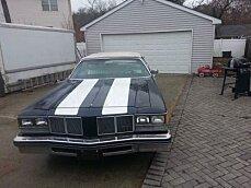 1975 Oldsmobile 88 for sale 100829525