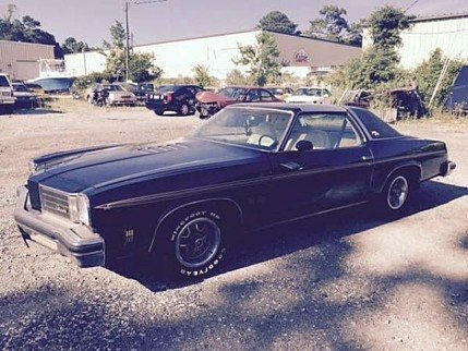 1975 Oldsmobile Cutlass for sale 100834415