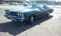 1975 Oldsmobile Toronado for sale 100769984