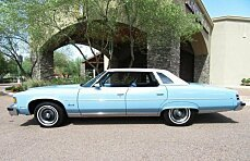 1975 Pontiac Bonneville for sale 100822203