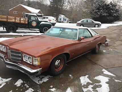 1975 Pontiac Catalina for sale 100957920