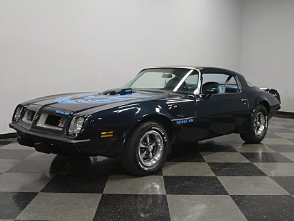 1975 Pontiac Firebird for sale 100760793