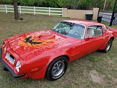 1975 Pontiac Firebird for sale 100867296