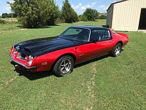 1975 Pontiac Firebird for sale 101019534
