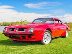 1975 Pontiac Firebird for sale 101036643