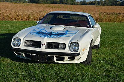 1975 Pontiac Trans Am for sale 100760962