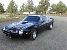 1975 Pontiac Trans Am for sale 100761856