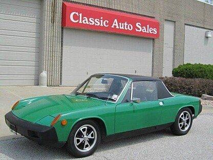 1975 Porsche 914 for sale 100721103