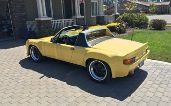 1975 Porsche 914 for sale 100891738