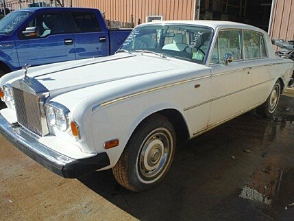 1975 Rolls-Royce Silver Shadow for sale 100749826