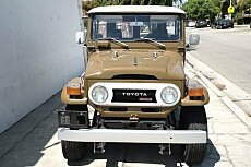1975 Toyota Land Cruiser for sale 100776275