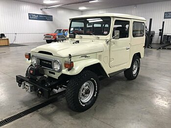 1975 Toyota Land Cruiser for sale 101004916