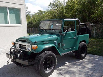 1975 Toyota Land Cruiser for sale 100925398