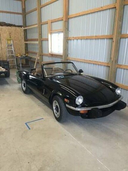 1975 Triumph Spitfire for sale 100857583
