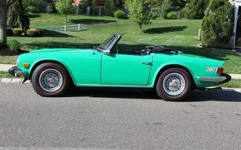 1975 Triumph TR6 for sale 100762533