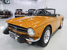 1975 Triumph TR6 for sale 100795405