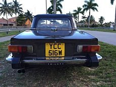 1975 Triumph TR6 for sale 100805562