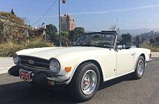 1975 Triumph TR6 for sale 101046731
