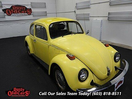 1975 Volkswagen Beetle for sale 100777967