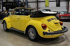 1975 Volkswagen Beetle for sale 100881899