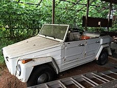1975 Volkswagen Thing for sale 100805588