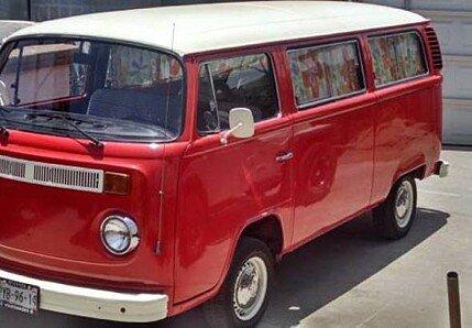 1975 Volkswagen Vans for sale 100795033