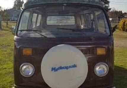 1975 Volkswagen Vans for sale 100942411