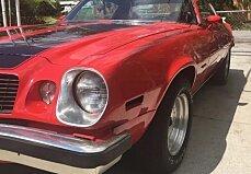 1975 chevrolet Camaro for sale 100993711