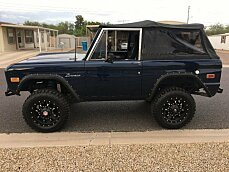 1975 ford Bronco for sale 101007759