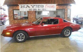 1975 pontiac Firebird for sale 100886253