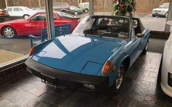 1975 porsche 914 for sale 101001334