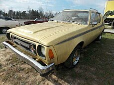 1976 AMC Gremlin for sale 100857588