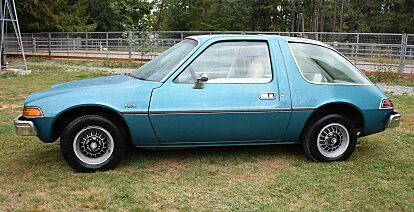 1976 AMC Pacer for sale 101019067