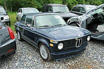 1976 BMW 2002 for sale 100772531