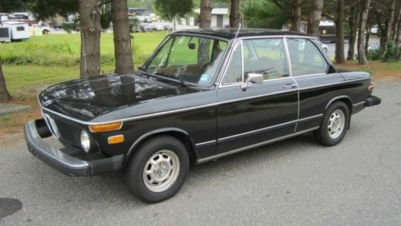 BMW 5 Series » Bmw 2002 Classic Cars For Sale - BMW Car Pictures ...