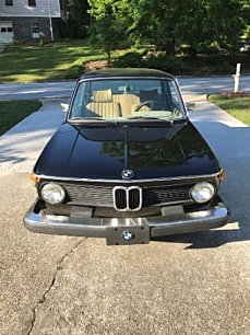 1976 BMW 2002 for sale 100874724