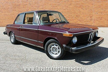 1976 BMW 2002 for sale 100906180