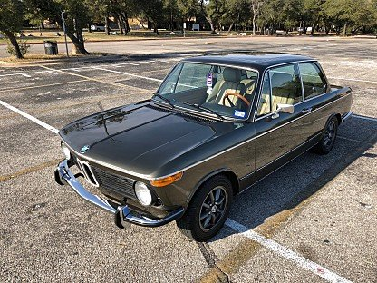1976 BMW 2002 for sale 100934566
