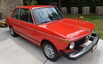 1976 BMW 2002 for sale 101002461